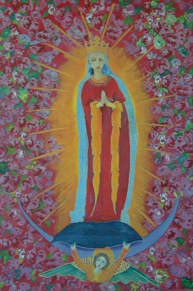 Our Lady of Guadalupe # 2